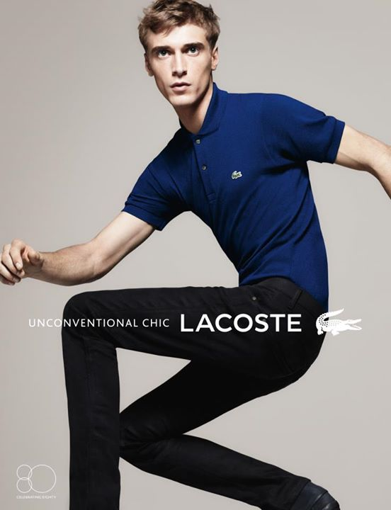 Outlet Lacoste A Roma